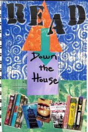 read down the house 001