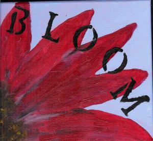bloom 001