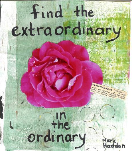 extraordinary 001