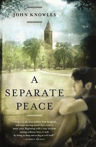 separate peace 5148