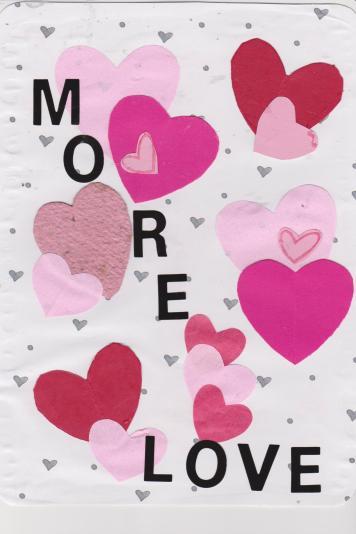 more love 001