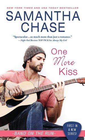 Band+on+the+Run+1.0+One+More+Kiss+Samantha+Chase