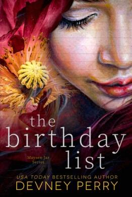 birthday list43699930