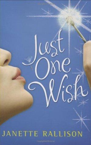just one wish4570667