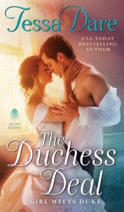 duchess deal 33259027._SY475_