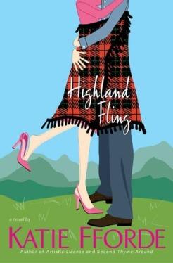 highland fling 442959