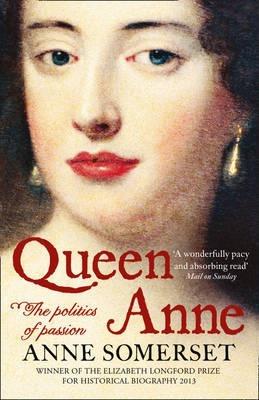 queen anne 9780007203765
