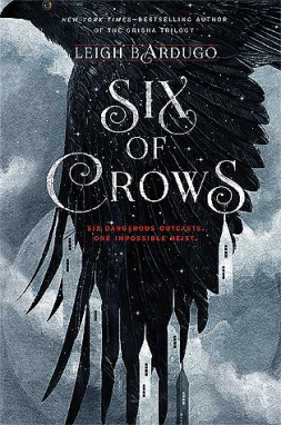 six of crows 23437156