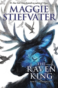 raven king17378527