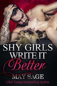 shy girls 34978886._SY475_