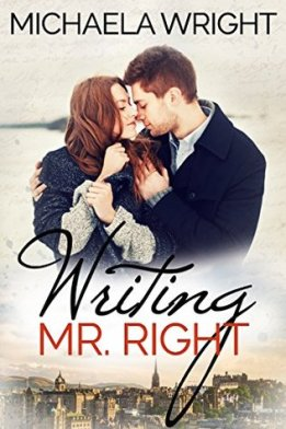 writing mr right 26190082._SY475_