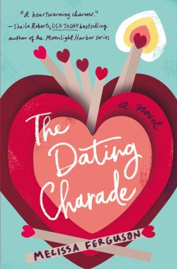 dating charade 44441993