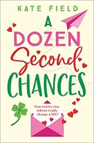 doz second chances51632103._SX318_SY475_