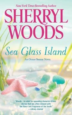 sea glass 16160047