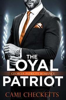 loyal patriot43786787._SY475_