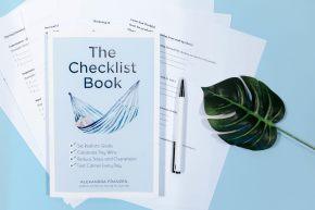 TheChecklistBook