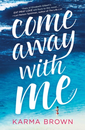 come away with me 23569705._SY475_