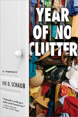year of no clutter30095458._SY475_