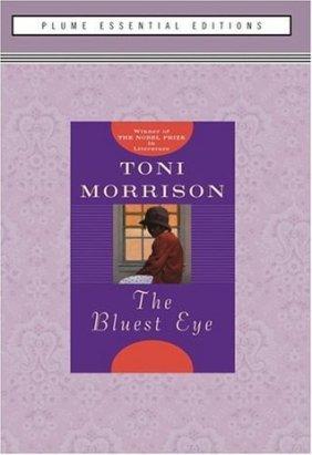bluest eye11337
