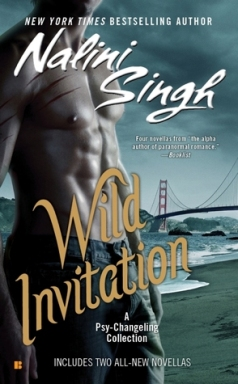 wild invitation15727959