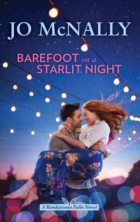 barefoot starlit night52703432