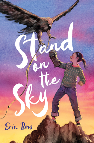 stand on the sky40796125