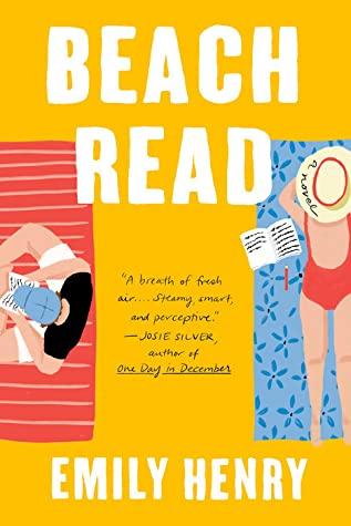 Beach Read 52867387._SY475_