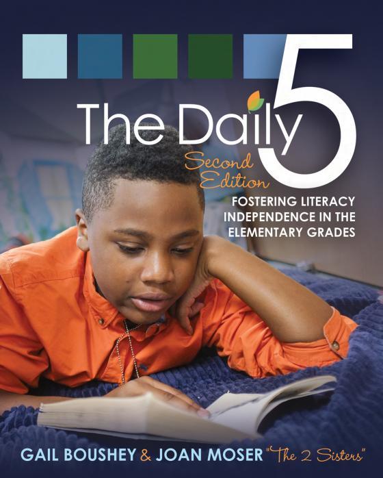 Daily 5 2nd Ed