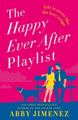 happy ever after playlist 50208350._SX318_SY475_