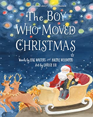 boy who moved xmas 53490179._SX318_