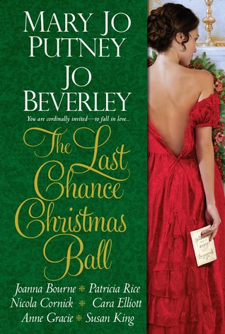 last chance xmas ball 23360027