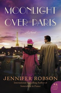 Moonlight over Paris 25761758