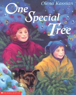 one special tree24065765