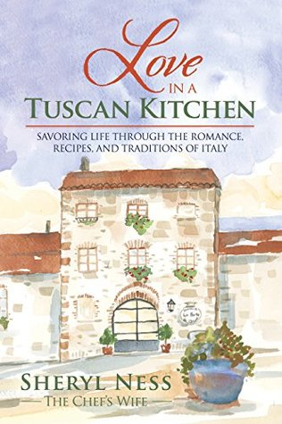 love in tuscan kitchen 38925255._SY475_