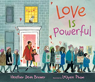 Love is powerful 51472368._SX318_