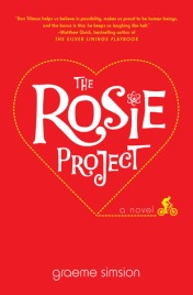 rosie project 16181775