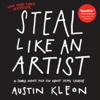 steal like an artist 13099738