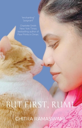but first Rumi Ebook cover