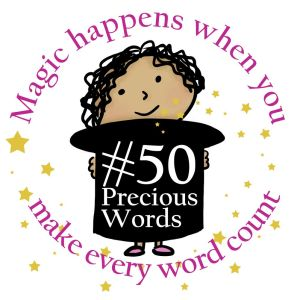 logo-for-50-precious-words
