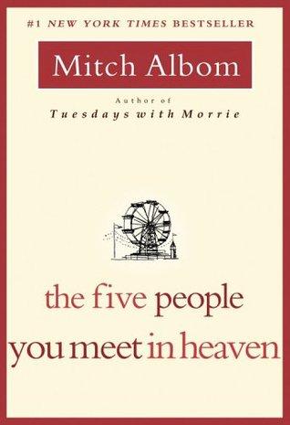 five people you meet 3431