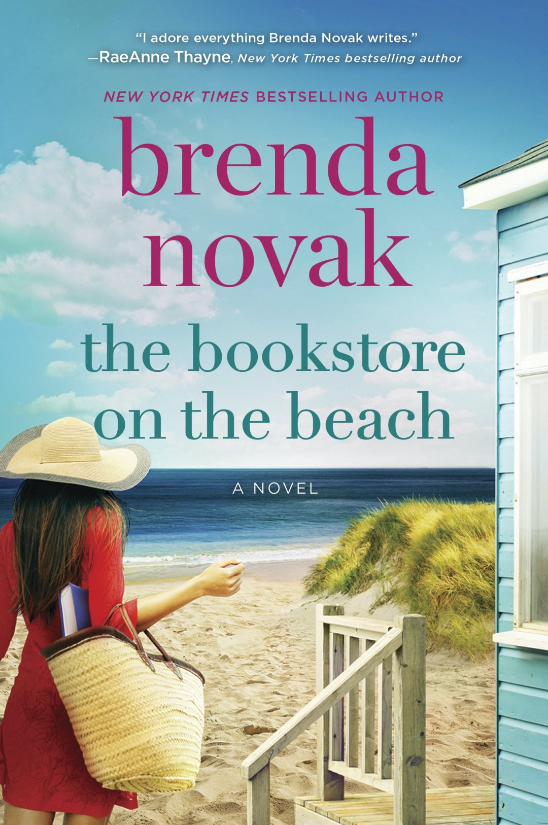 bookstore on the beach 53288455