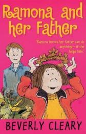 Ramona and her father 91247