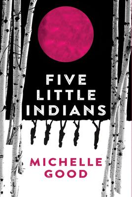 Five Little Indians 52214103._SX318_SY475_