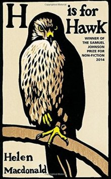 h is for hawk 18803640._SY475_