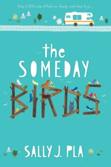 Someday Birds 26800718._SY475_
