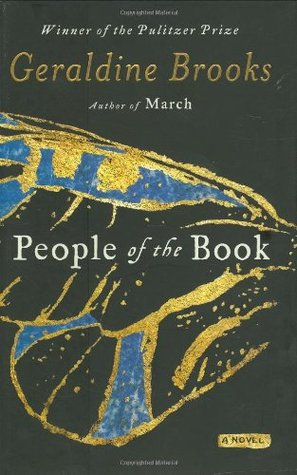 people of the book 1379961._SY475_