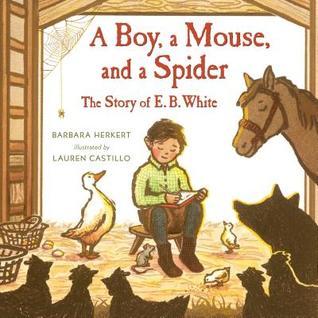 a boy mouse spider 33275672._SX318_