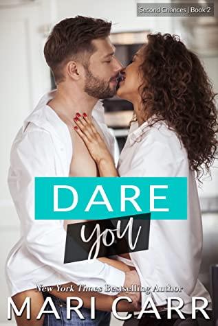 Dare You 17283490._SY475_
