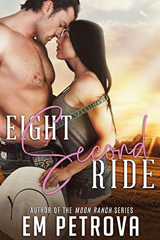 eight second ride57906982._SY475_