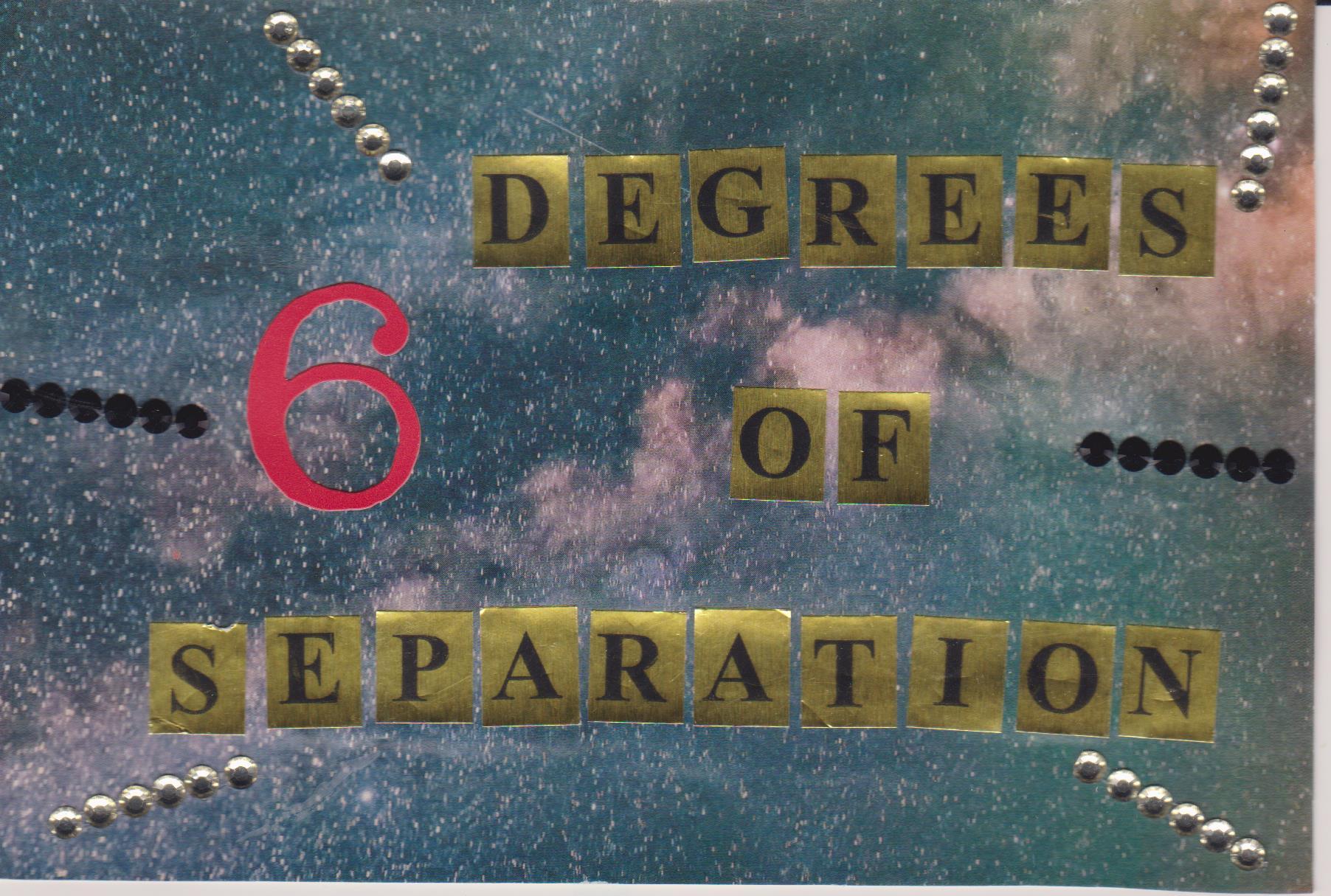 six degrees 001